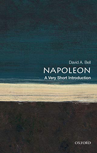 Napoleon: A Very Short Introduction