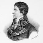 BONAPARTE Lucien (1775-1840), frère de Napoléon Ier