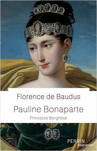 Pauline Bonaparte, princesse Borghèse