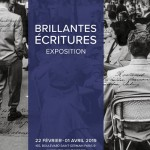 Brillantes écritures