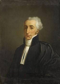 FURTADO Abraham (1756-1817), président de l'Assemblée des notables, secrétaire du Grand Sanhédrin