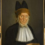 SINZHEIM David (1745-1812), President of the Great Sanhedrin and First Chief Rabbi of the Consistory