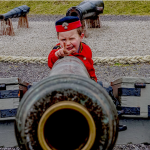 Napoleonic Easter at Fort Nelson (UK)