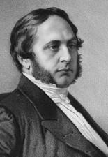 Eugène Rouher (1814-1884), ministre, sénateur, <br>par Mayer Frères et Pierson, entre 1860 et 1864 <br>© Musée Carnavalet