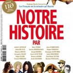 Numéro spécial d'<i>Historia</i> pour ses 110 ans