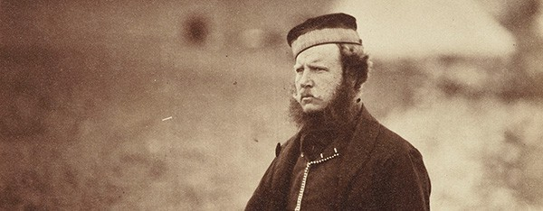 Roger Fenton's Photographs of the Crimea, 1855