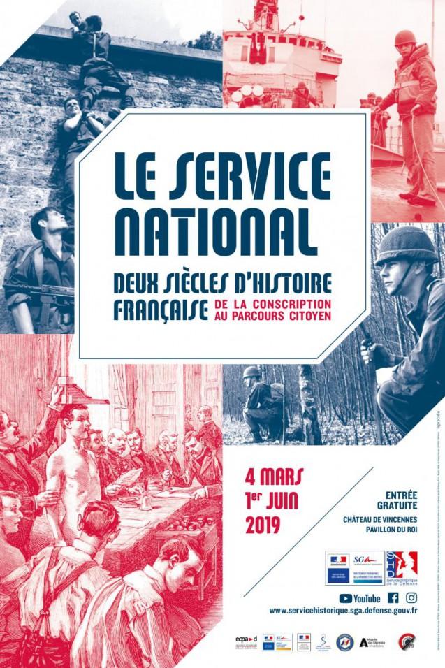 LeService national,deux siècles d'histoire française de la conscription au parcours citoyen