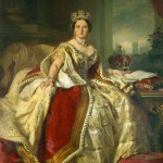 Bicentenary of the Births of Victoria and Albert
