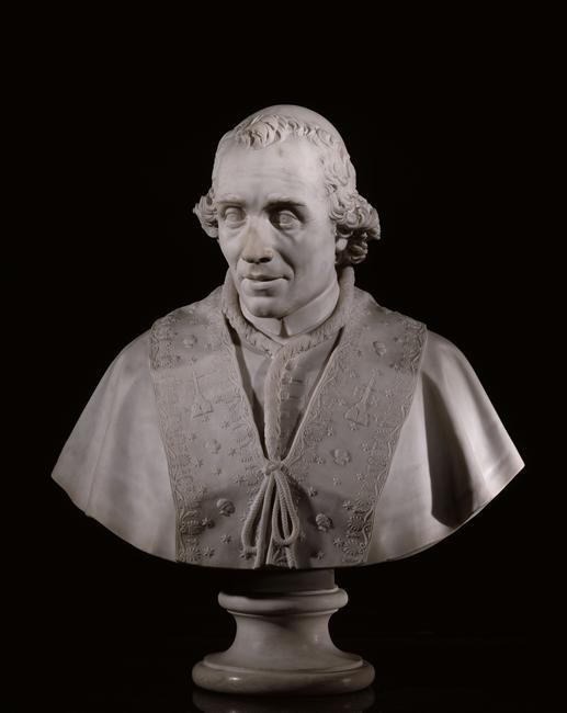 Buste de Pie VII