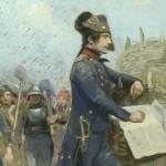 1769-1793 : la jeunesse de Napoléon Bonaparte