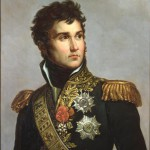 Portrait of Marshal Lannes