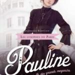 Série <i>Les lumières de Paris</i>, romans historiques jeunesse (Mai 2019)