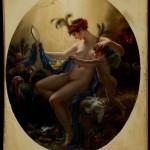 Mademoiselle Lange, un incroyable destin sous le Consulat et l'Empire