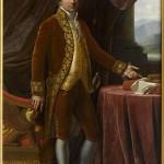 Portrait posthume de Charles Bonaparte
