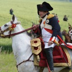Napoleon 250: event based on Napoleon's and Wellington's youth