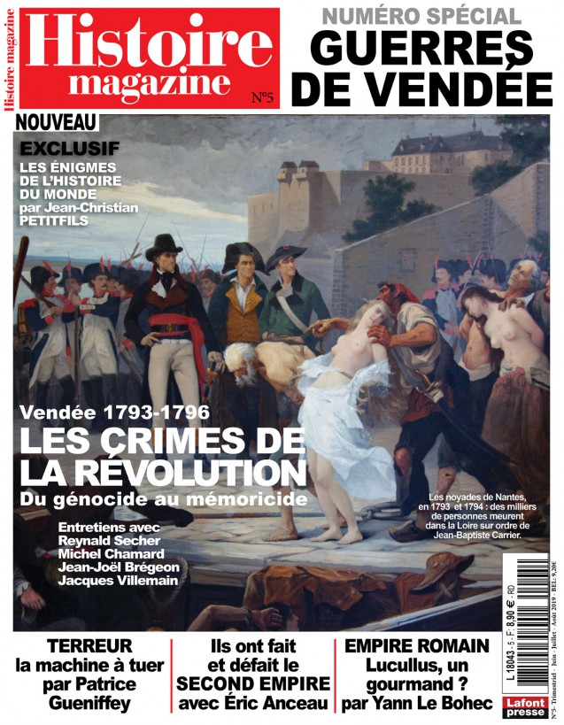Histoire Magazine n°5