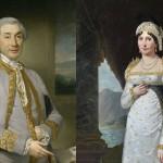 Bullet Point # 26 – Who were Napoleon's parents?