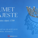 Chaumet en Majesté. Joyaux de souveraines depuis 1780