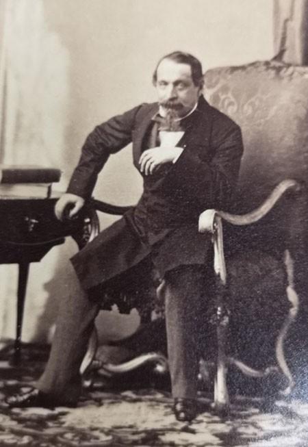 Chronologie Napoléon III et son époque > à consulter et télécharger