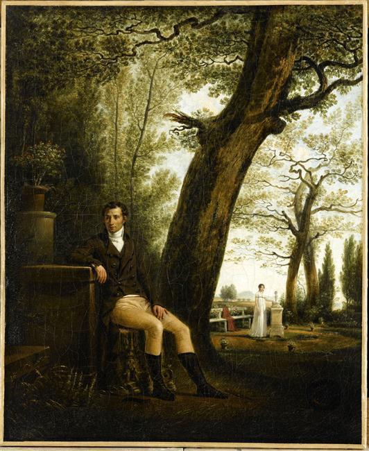 Portrait de Lucien Bonaparte