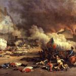 Vidéo > Napoléon Bonaparte et la Révolution française (2 min. 39)