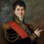 César-Charles-Etienne, comte GUDIN DE LA SABLONNIÈRE (1768-1812), division general