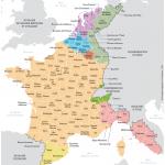 Vidéo et Carte des départements > Napoléon Bonaparte et l'organisation centralisatrice nationale (1 min 32)