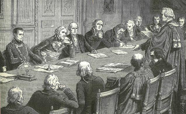 Vidéo et infographie-résumé > Le Code civil (21 mars 1804). 1 : Origines (3 min. 24)