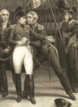 PETIT Jean Martin (1772-1856), général de division