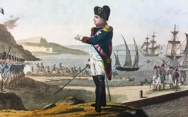 Napoleon: His Life, His Times, His Battles