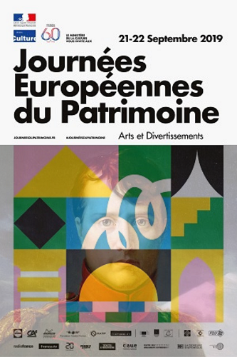 Journées européennes (et napoléoniennes !) du Patrimoine 2019