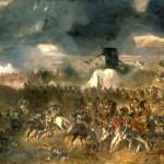 Vidéo > La France de Napoléon contre l'Angleterre : 2 conceptions de l'hégémonie européenne (2 min. 46)