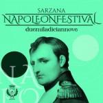 Sarzana Napoleon Festival 7 – 22 Sept 2019