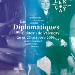 Les diplomatiques au château de Valençay : la fabrique d'un diplomate, Machiavel