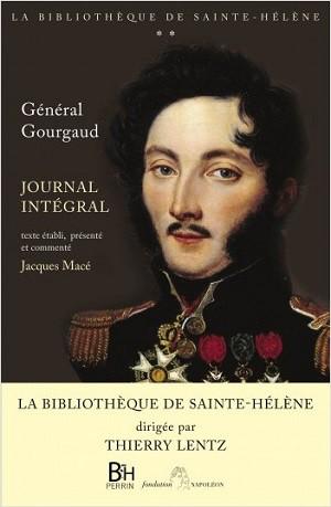 Général Gourgaud – Journal intégral 1815-1818