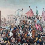 The Peterloo Massacre, 16 August 1819
