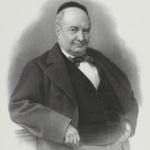 SAINTE-BEUVE, Charles-Augustin (1804-1869), critique littéraire