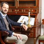 Le métier d'antiquaire en ligne : interview de Benoît Geisler