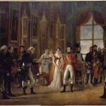 Histoire politique > «Légitimités napoléoniennes et proclamation de l'Empire» et «Le régime napoléonien était-il un État de droit ?»