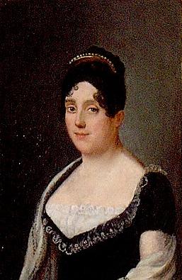 La comtesse Bérenger, inconnu © Wikipedia/Kaltenbach