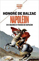 <i>Napoléon</i> suivi de <i>Maximes et pensées de Napoléon</i>