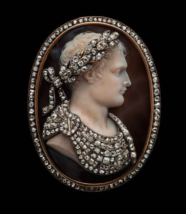 A Newly Ordered World – Treasures from the Napoleonic Era