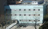 Établissement de l'INPS à Marseille © police-nationale.interieur.gouv.fr