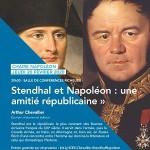 Stendhal et Napoléon : une amitié républicaine