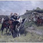 La bataille de Sedan