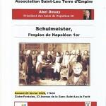 Schulmeister, l'espion de Napoléon Ier