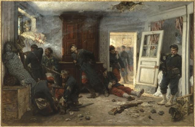 La guerre franco-«allemande» de 1870-1871 > série de 5 vidéos, articles et conseils bibliographiques