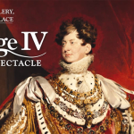 George IV: Art and Spectacle