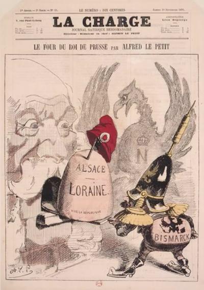 Vidéo > Chute et Légende noire du Second Empire