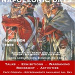 East Midlands Napoleonic Days